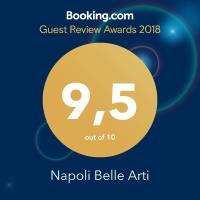 Napoli Belle Arti