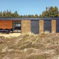Three-Bedroom Holiday Home in Thisted
