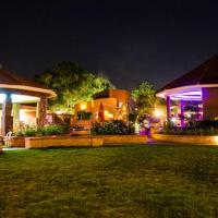 Nile Village Hotel & Spa