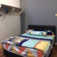 The Loft Imago Studio Suites, Kota Kinabalu