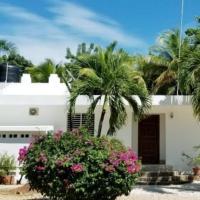 Casa Blanca Eco Hotel