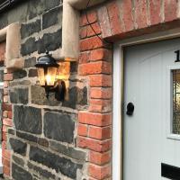 Arthur Street Guest Cottage