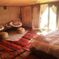 Africa Luxury Camp