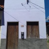 House Santiago & Gonzaga (Térreo)