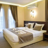 Хотел Сахара