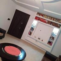 Student room with jaccuzi