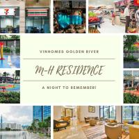 P'House - Vinhomes Golden River