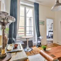 Charming flat ! - Belleville