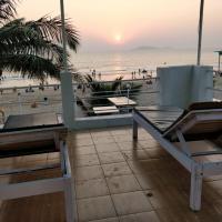 Saritas Guest House - Bogmalo Beach