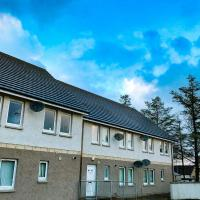 Royal Oak Apartments - Balloch Road