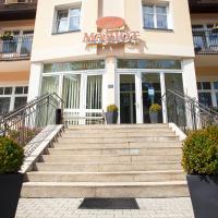 Hotel Sanatorium Mariot