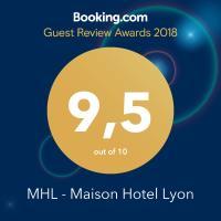 MHL - Maison Hotel Lyon