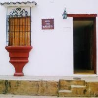 Hotel Casa Margareth