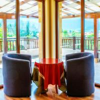 Guest House Panorama 3D