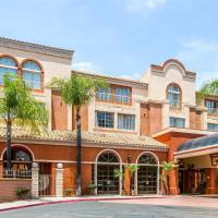 Azul Inn & Suites San Diego Mira Mesa