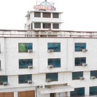 ADB Rooms Hotel Diana Palace
