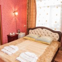 Barguzinskiy Priboy Inn