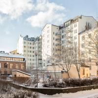 Hiisi Homes Helsinki Sörnäinen