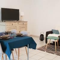 Appartement cosy, ski, cures, randonnées, repos