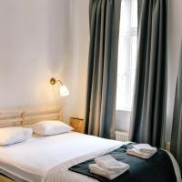 Bed Namur