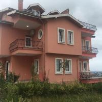 Sea View Villa Hisar