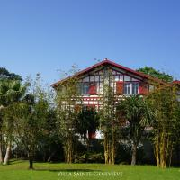 JUST LIKE HOME in Peaceful Basque House - Private Parking - Free E-Bikes