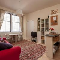 1 Bedroom Home in Old Town Centre