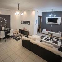 Cristal Apartment