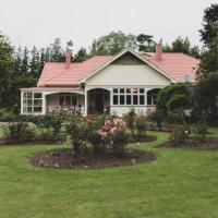 Hemsworth Estate