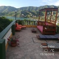 Casa Baloo