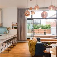 Luxury Apartment – North Loft (4 Bedrooms)