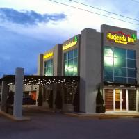 Hacienda Inn Hotel Boutique