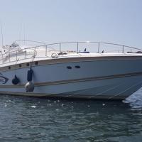 """The """"I'm happy"""" Yacht"""