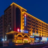 Yinhaiwan Grand Hotel