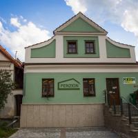 Penzion H-Market