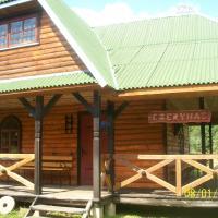 Alvydo Valiuko kaimo turizmo sodyba