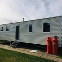 2018 caravan to hire Haven Golden Sands