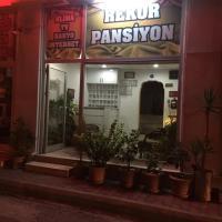 REKOR PANSİYON