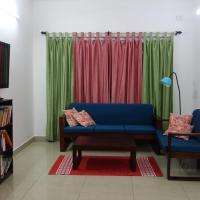 Service apartment near airport & Rela Hospital