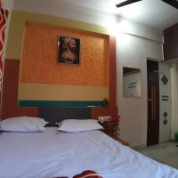 Modern, Clean, Calm-Master Bed in Pune-PCMC