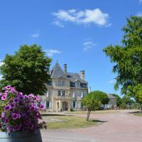 Hôtel Château Julie
