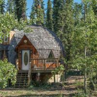 Aurora-Sun Cottage