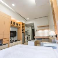 CK Serviced Residence