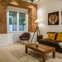 Lovely & Cosy 1bed - 5min to tube Heart of Madrid