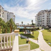 Two-Bedroom Apartment in Manilva