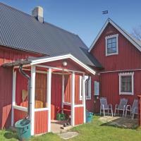 Holiday home Lindelundsgatan Löttorp