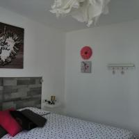 Apartamento Anaca 2