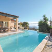 Holiday home Av. Andre Gide