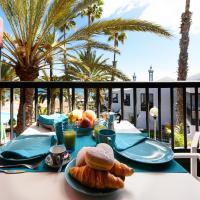 Luxury Bungalow Seaview - Sun Club Maspalomas
