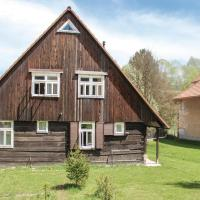 Two-Bedroom Holiday Home in Vazec